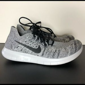Nike Free RN Flyknit Running Shoes